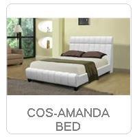 COS-AMANDA BED